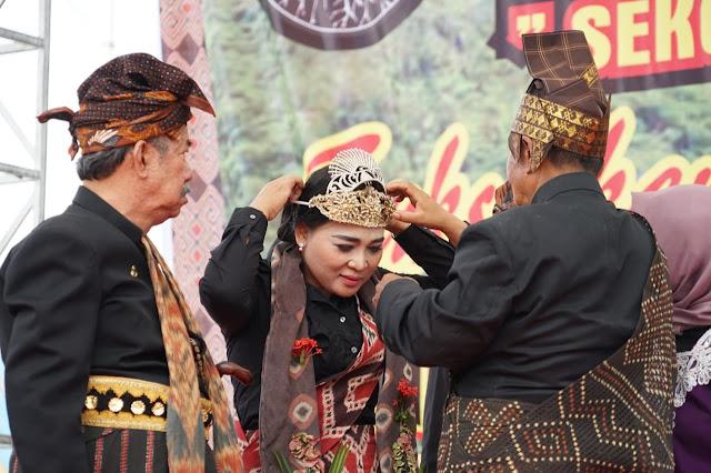Aliansi Keluarga Rongkong Nobatkan Dewi Sartika Pasande Sebagai Ketua Umum AKAR Bersatu