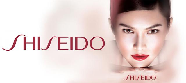 shiseido, mỹ phẩm gào sử dụng, gào, mỹ phẩm nhật bản, mỹ phẩm cao cấp