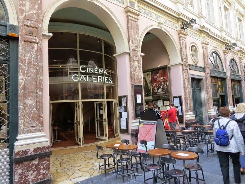 ART HOUSE CINEMA | CINEMA GALERIES