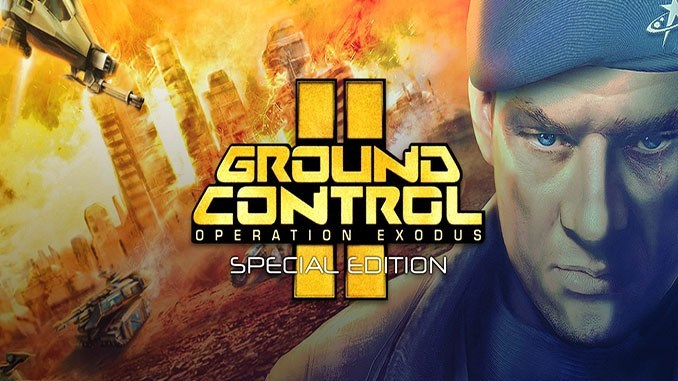 Ground Control 2: Operation Exodus Special Edition