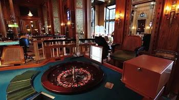 ¿Te espían en los Casinos?