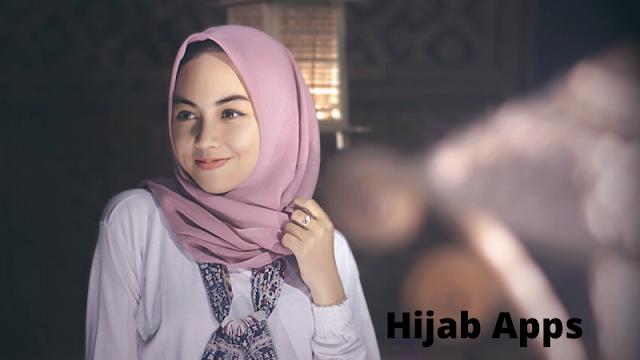 Aplikasi Tutorial Hijab