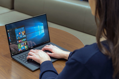 Inilah Komputer Jinjing yang Lebih Tipis dan Canggih Daripada Laptop