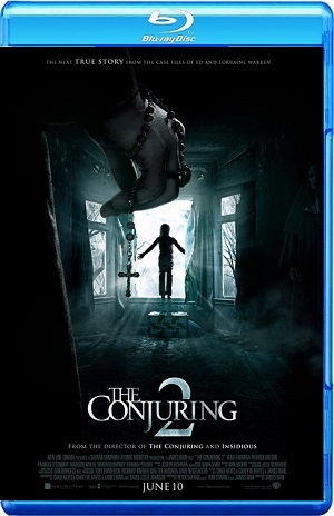 The Conjuring 2 BRRip BluRay 720p