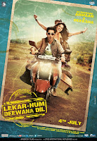Lekar Hum Deewana Dil 2014 Hindi 720p HDRip Full Movie Download