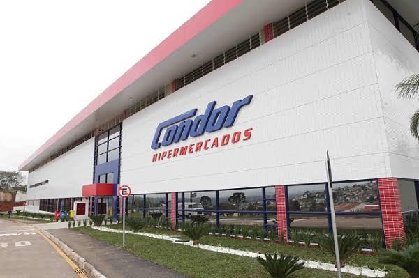 Condor oferece 500 produtos com até 70% de desconto neste feriado