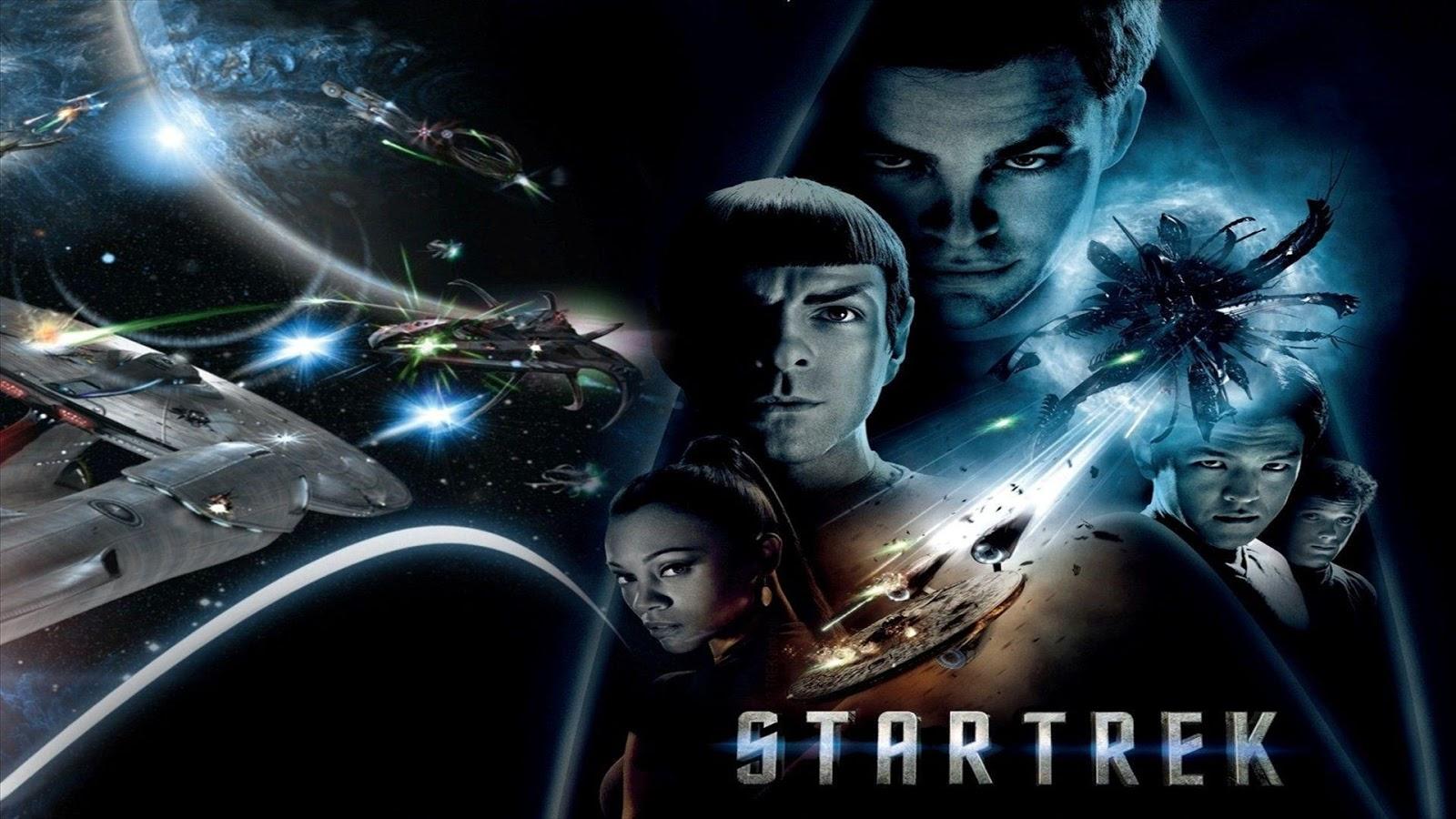 STAR TREK (2009) TAMIL DUBBED HD