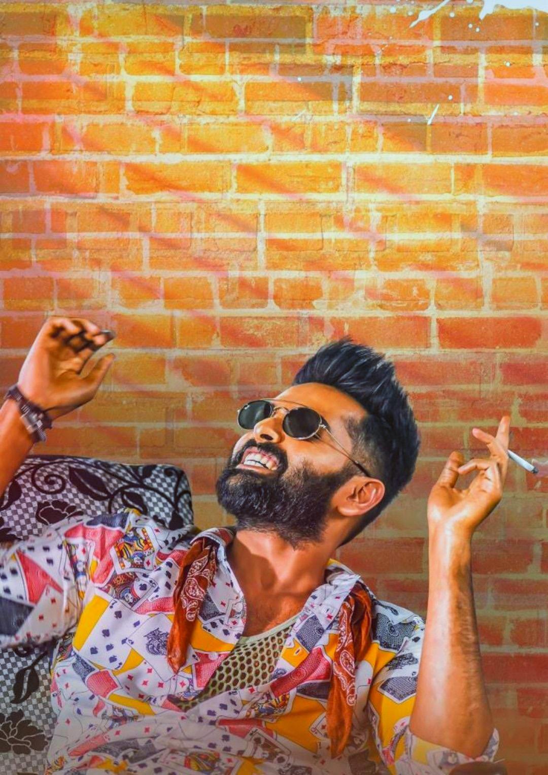 Ismart Shankar Hd Wallpapers 2019