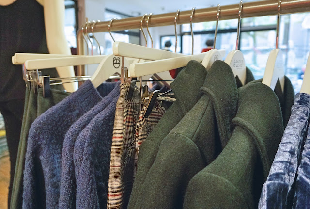 GutsnGusto, Anrhem, winkel, store, fashion, fbloggers, lbloggers, shopping, concept store, favourite shop, hot spot, Netherlands, autumn, fall, winter, trends, autumn trends, season, seasonal, suede, velvet, leather, wool, plaid.