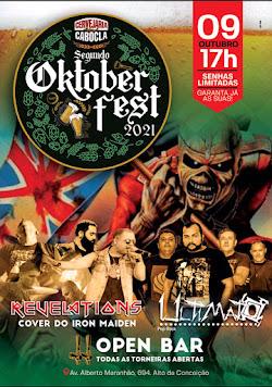 II OKTOBER FEST 2021