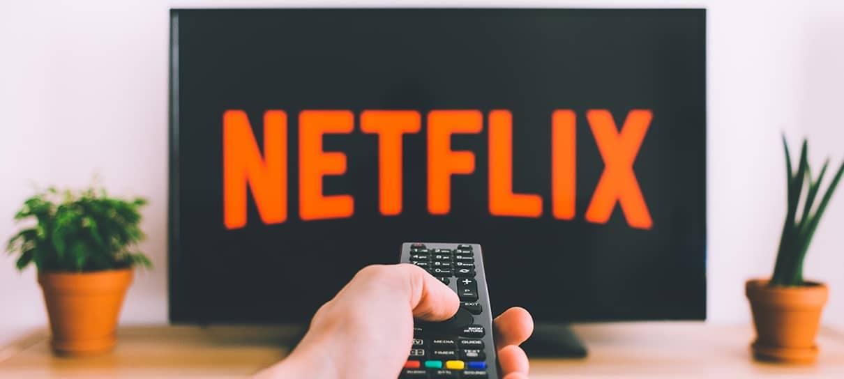 Netflix vale mais do que a Disney?