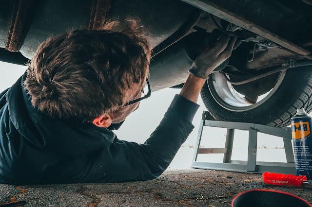 Start a Roadside Assistance Business