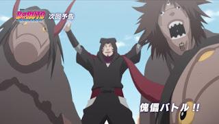 Boruto: Naruto Next Generations Episódio 122