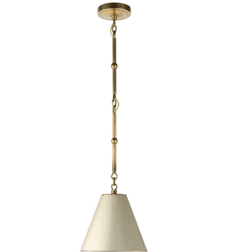 Lamps For Less: Brightsides: Goodman Pendant Lighting: Get This Look For Less