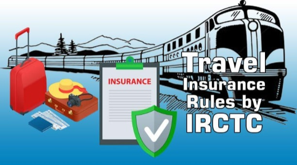 How To Claim For Indian Railways Insurance | Everything You Need To Know About Irctc Travel Insurance Before Claiming  |