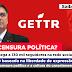Presidente Bolsonaro chega a 130 mil seguidores na rede social 'Gettr' de Donald Trump