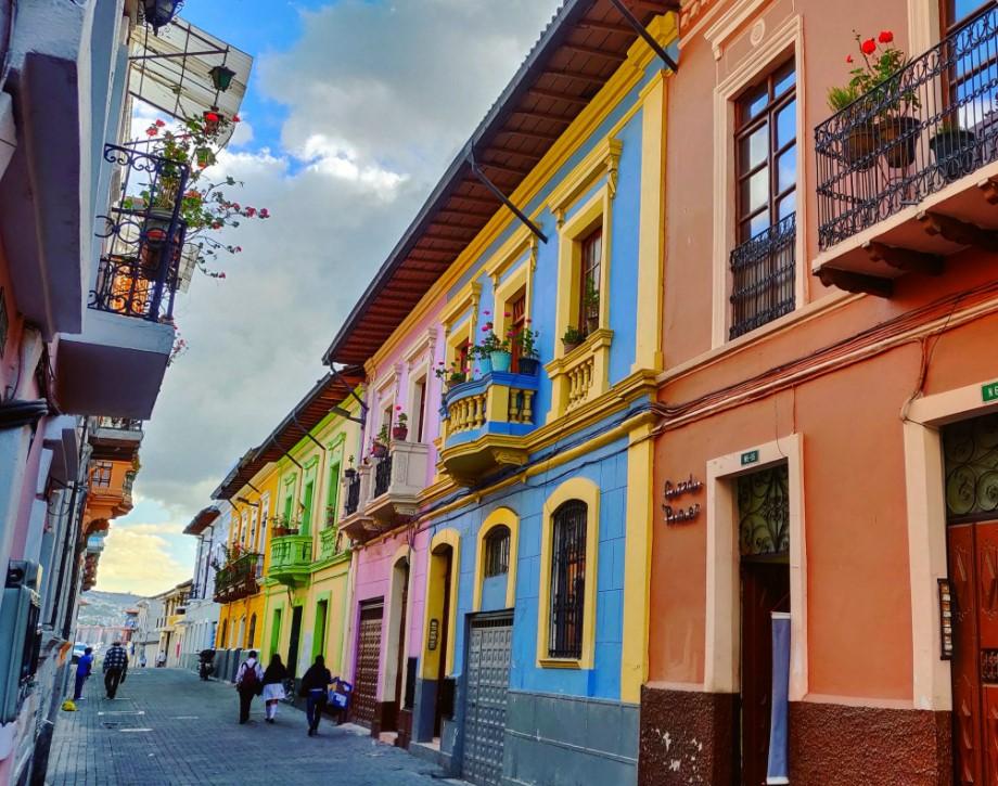 hem ekonomik hem egzotik 5 ülke ekvador