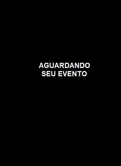 DATA - EVENTO - CIDADE - ESTADO