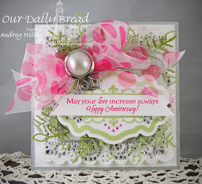 Our Daily Bread Designs, Antique Label Designs, All Occasion Sentiments