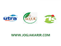 Loker Jogja September 2021 di UTRA, Soja dan PT. Rosalia Indah Sejahtera