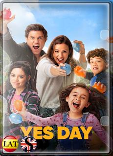 ¡Hoy sí! (2021) WEB-DL 1080P LATINO/ESPAÑOL/INGLES