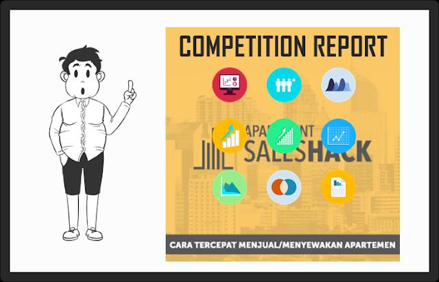 Fitur Rakumen Competition Report