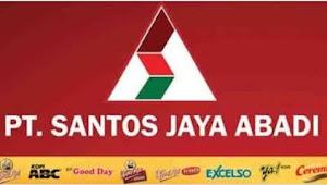 Lowongan kerja PT Santos Jaya Abadi (Kapal Api Grup)