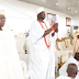 Vote your president out if you are not happy with him – Ooni of Ife tells Nigerians