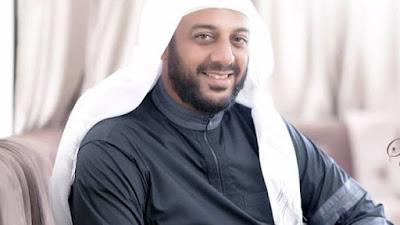 Pemakaman Syekh Ali Jaber Dipersiapkan di Ponpes Darul Quran Milik Yusuf Mansur