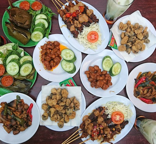10 Kuliner Makanan Khas Sleman, Yogyakarta Yang Wajib Anda Nikmati - Aneka Olahan Jamur