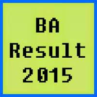 BA result 2017 of all Pakistan universities