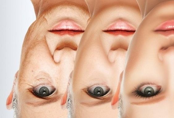 Cara Mengencangkan Kulit Wajah yang Kendur Secara Alami Paling Natural