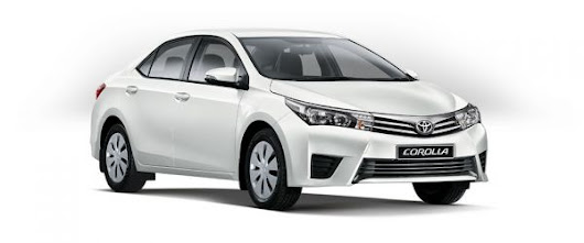 6+1 Toyota Innova car Hire : Toyota Corolla Car on Rent Delhi