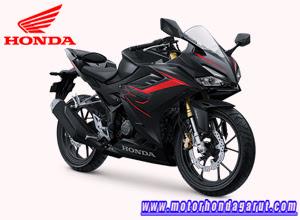 Kredit Motor Honda CBR 150 Garut