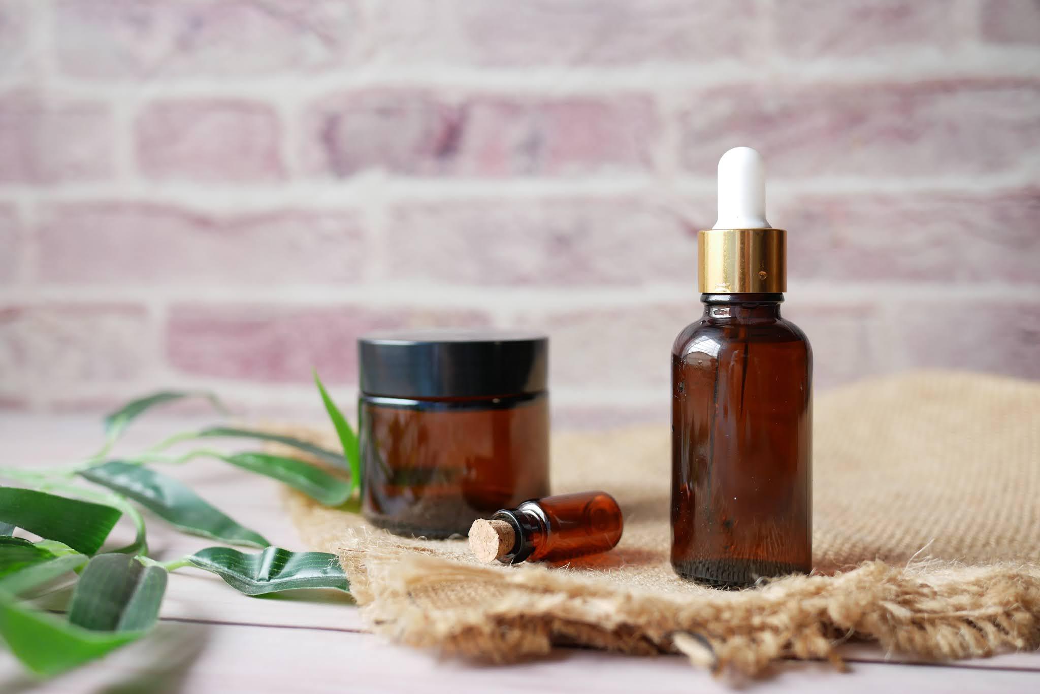 Dlaczego warto wybierać ajurwedyjskie kosmetyki?