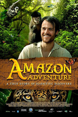 Amazon Adventure (2017)