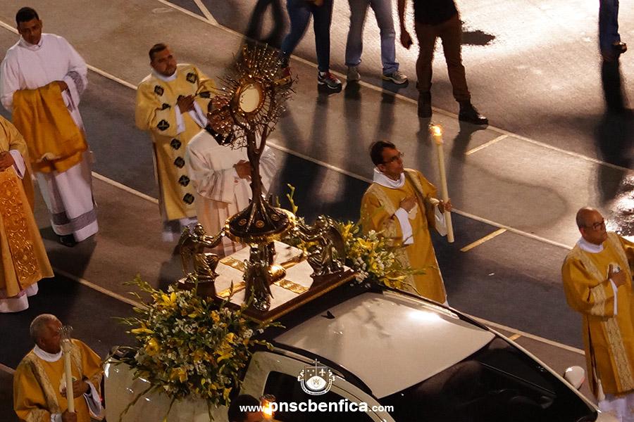 xvii congresso eucaristico nacional