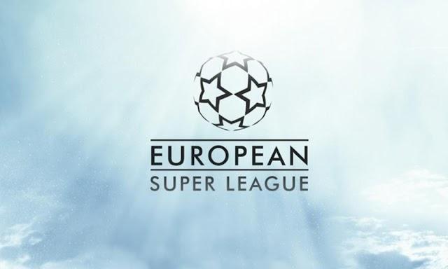 """ESL: """"Δεν υπάρχει πιθανότητα αποκλεισμού των ομάδων από τις διοργανώσεις της UEFA"""""""