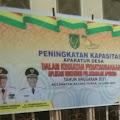 Fasilitator Kecamatan Batang Tuaka Gelar Bimtek Program DMIJ Plus Terintegrasi