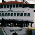 Jadwal Kapal Feri Ke Selayar Sakit Lagi, Syahbandar Bira Diminta Bertanggungjawab