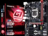 Bo Mạch Chủ Gigabyte H110M-Gaming 3