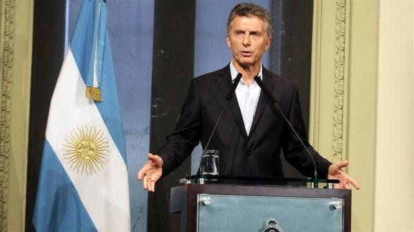 Gobierno argentino analiza nuevas relaciones con EE.UU.