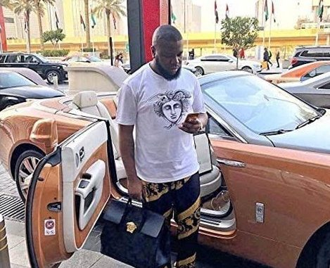 Hushpuppi Is Into Real Estate And Not A Fraudster – Lawyer