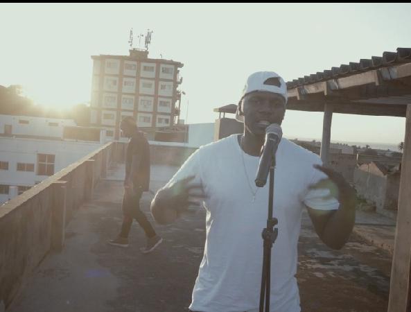 Lepre Cons -Mazamera & Cova Ou Vida (Remix) [Rap Hip Hop] (2020)