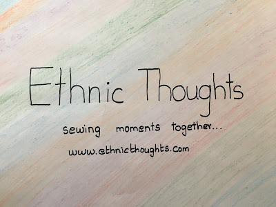 Ethnic thoughts