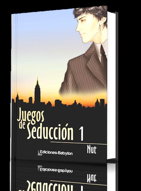 Juegos de seducción 1 – Nut [PDF]