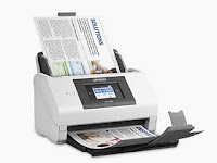 Download Epson DS-780N Driver Printer
