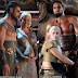 More Over ''Game Of Throne''! Amber Rose Channels Game Of Throne Stars