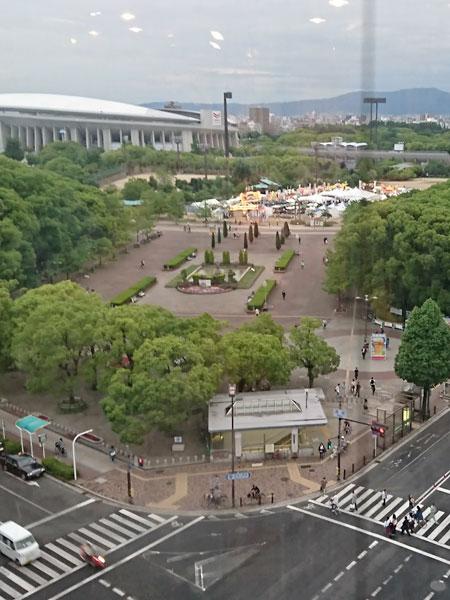 オオサカ オクトーバーフェスト2017 <大阪 長居公園>