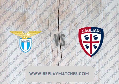 Lazio vs Cagliari Highlights 19 September 2021